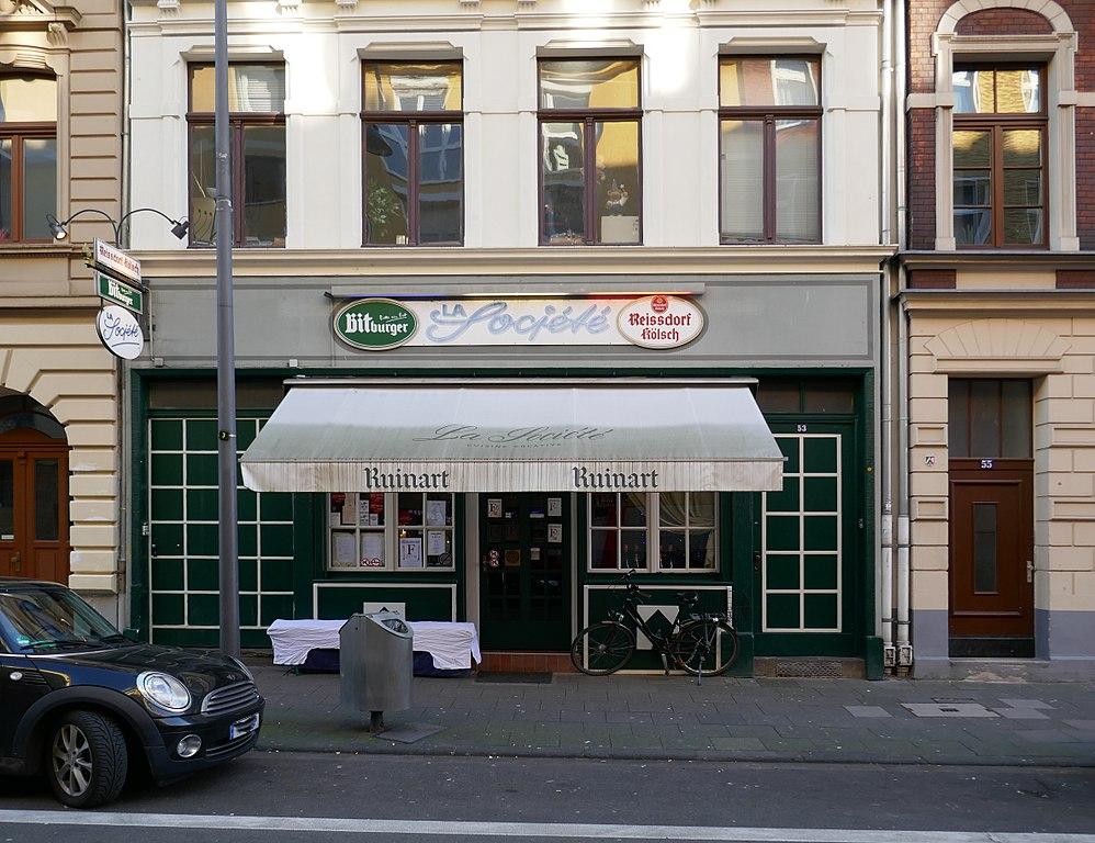 Die besten Restaurants in Köln
