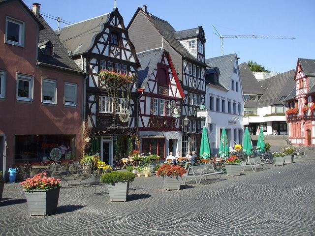 Die besten Cafés in Deutschland