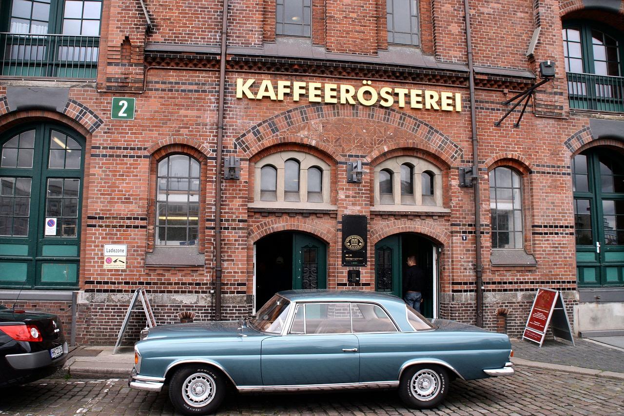 Die besten Cafés in Hamburg