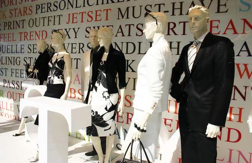 Dress-Code in Restaurants sind passé